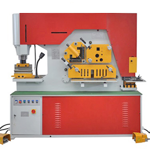 Ironworker AIW-250