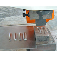 LOUVER PUNCHING TOOLS