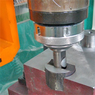 PIPE NOTCHING TOOLS