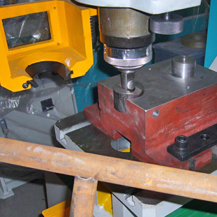 Punching Machine P-60