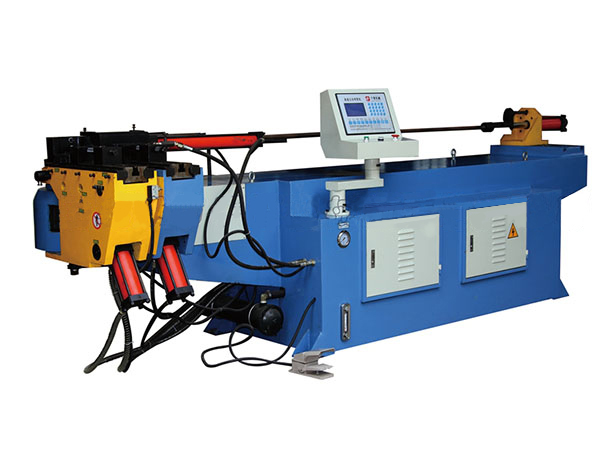 75NCB--SINGLE HEAD HYDRAULIC PIPE BENDER
