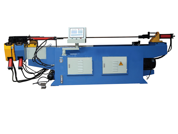 89NCB--SINGLE HEAD HYDRAULIC PIPE BENDER