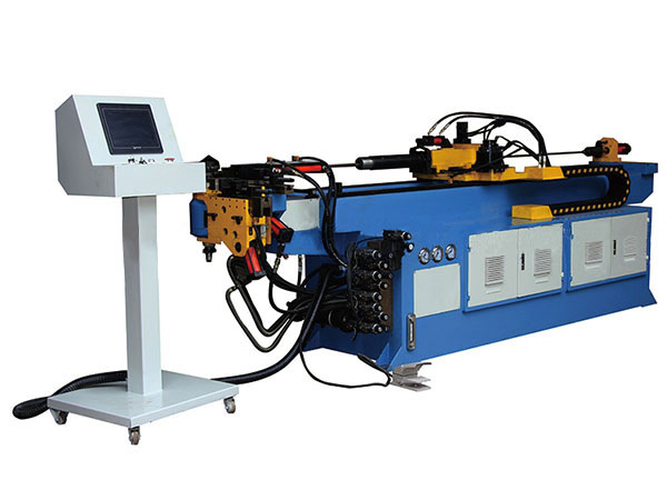 38CNC-2A-13 FULLY AUTOMATIC CNC BENDING MACHINE