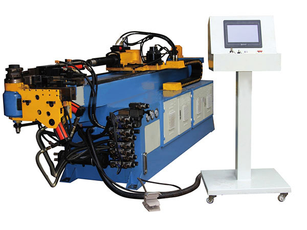 50CNC-2A-13 FULLY AUTOMATIC CNC BENDING MACHINE