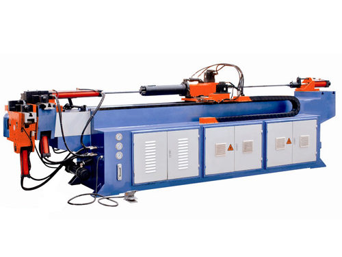 75CNC-2A-13 FULLY AUTOMATIC CNC BENDING MACHINE