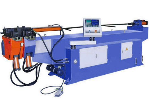 89CNC-2A-13 FULLY AUTOMATIC CNC BENDING MACHINE