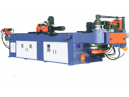 100CNC-2A-13 FULLY AUTOMATIC CNC BENDING MACHINE
