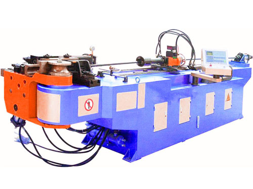 114CNC-2A-13 FULLY AUTOMATIC CNC BENDING MACHINE