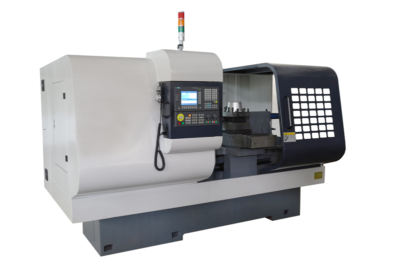 APEC CNC METAL SPINNING AND TURNING MACHINE APEC-DR SERIES